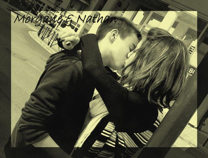 L'Amour de ma vie. <3