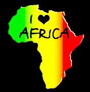 africa one love one heart one dream