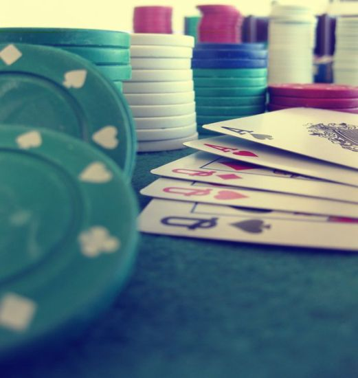 Love Poker :D ♠ ♥ ♣ ♦