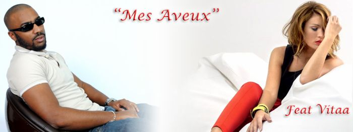 M.A.S Feat VITAA -- MES AVEUX
