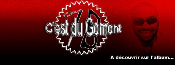 M.A.S -- C'EST DU GOMONT (Exclu De L'Album)