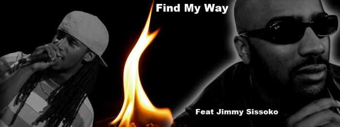 M.A.S Feat JIMMY SISSOKO -- FIND MY WAY