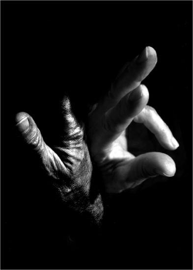 Roger Thiery - Le monde en noir et blanc