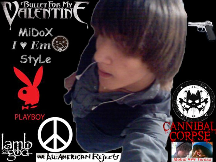 MiDoX-EmO-Style