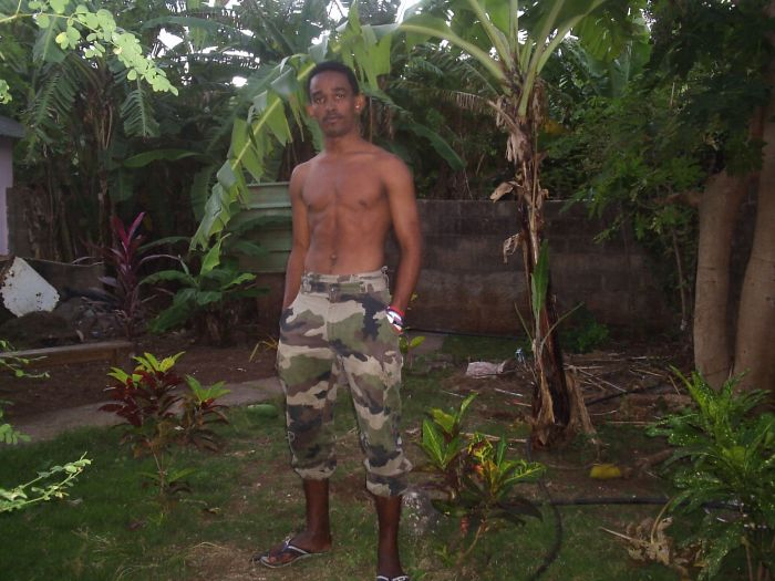 mode militaire