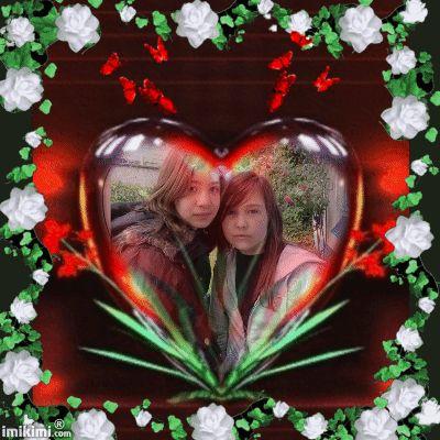 moi et ma meileur amie