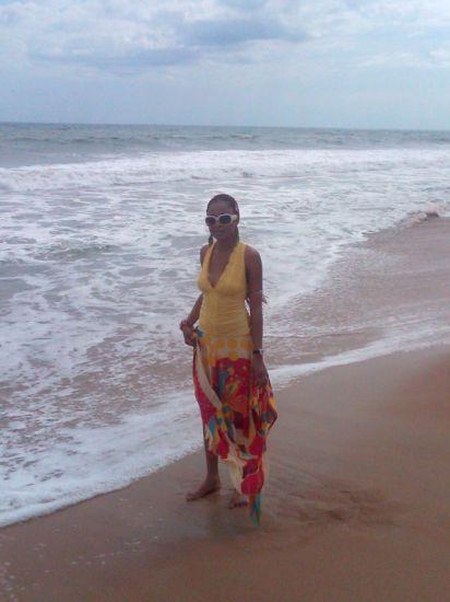 Souvenirs de Lomé