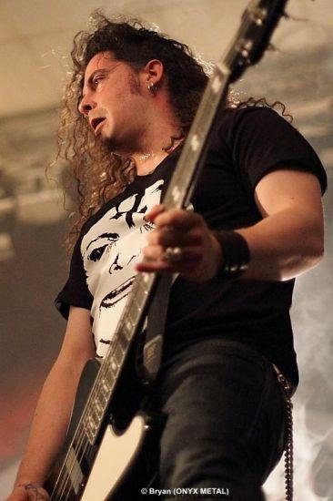 Alex Lenormand