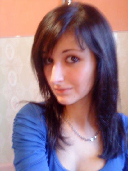 Nouvelle coiffure ;.)