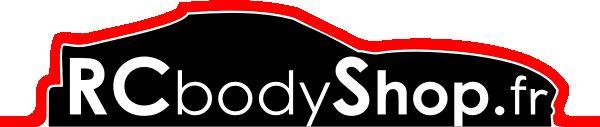 logo RCbodyShop