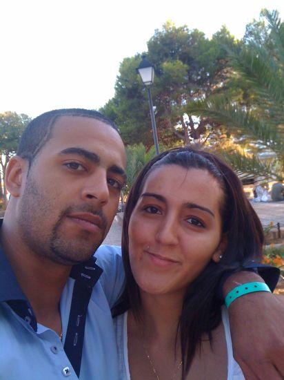 mon mari et moi