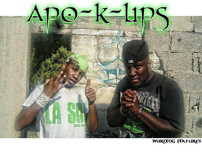 ApO-K-LiPs