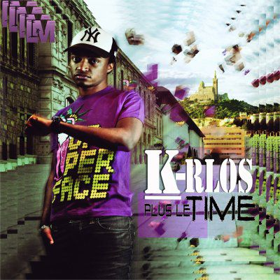 K-Rlos (LM) - Plus Le Time [ Marchand De Sable & Outro ]