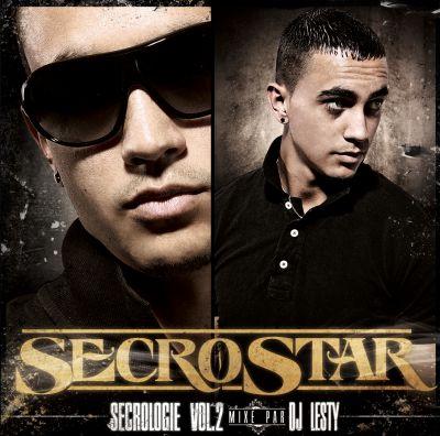 Secro Star - Secrologie Vol.2 [ Guidé Par Un Vécu Remix ]
