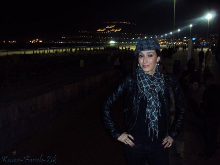 Au Maroc, pour le concert de la tolérance !