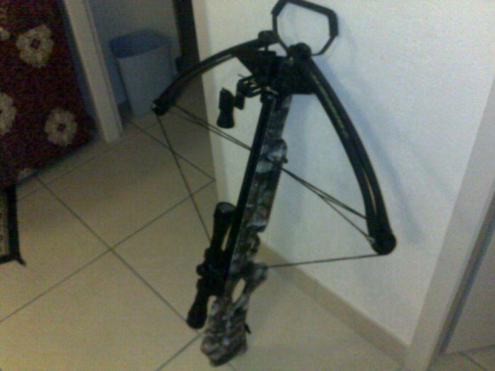 mon arme