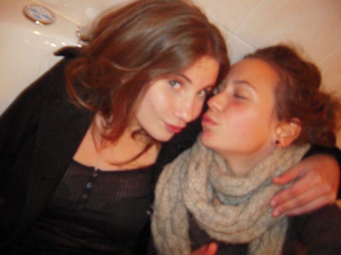 Eléo et moi