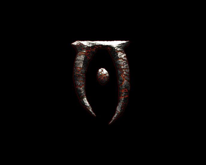 """""""o"""" de oblivion"""