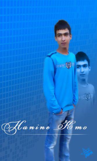 MC  HANINE