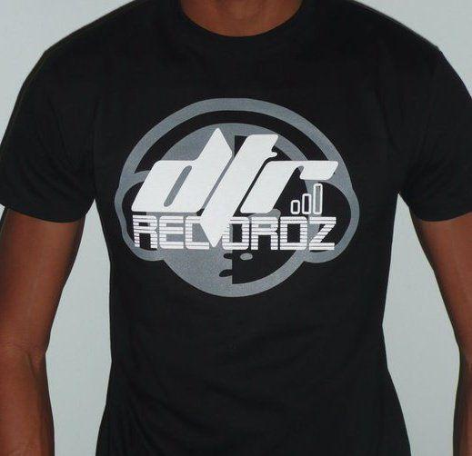 DTR Recordz : la marque !