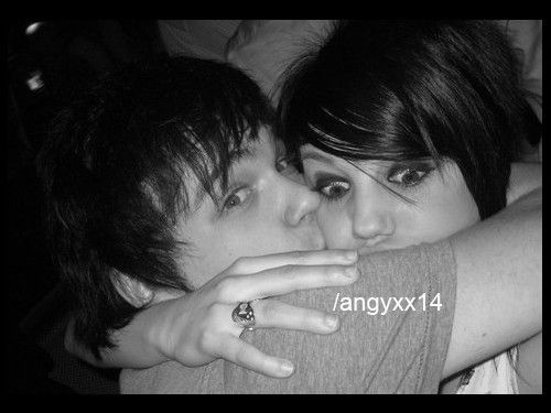 Adam y Angy <3