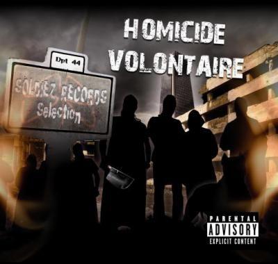 Homicide Volontaire 1