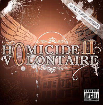 Homicide Volontaire 2
