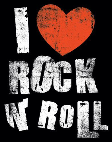 Just rock N roll