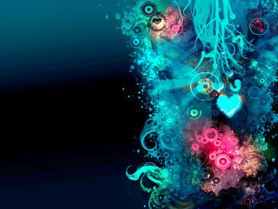 love under water
