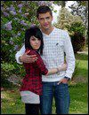 Cesar & Paula de Physique ou Chimie ♥