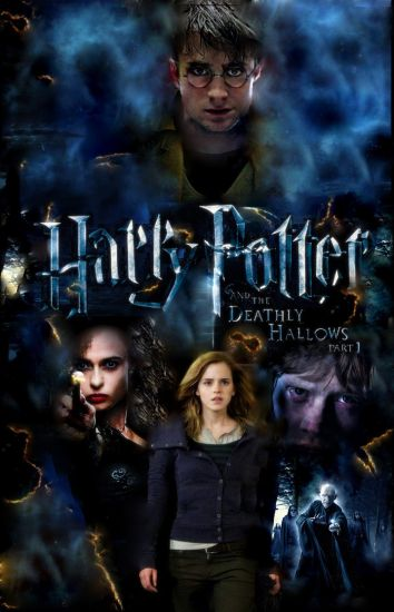 poster (HP7)