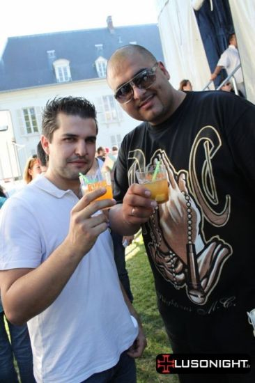 G-nose et DJ Costa