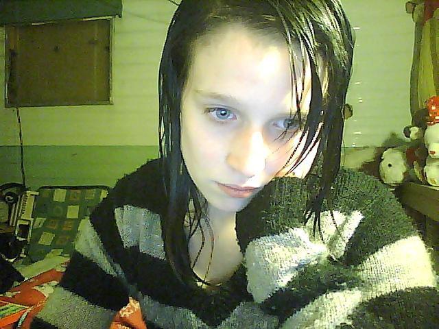 moi avec mais cheveux noir