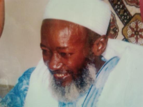 Serigne Abdou Hakim Mbacké IBN Serigne Bassirou