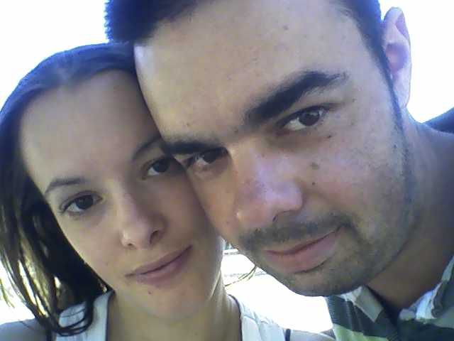 Ma chéri et moi