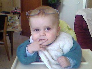 là c mon fils Kylian il è tt mimi