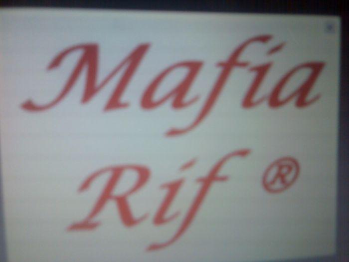 mafia rif