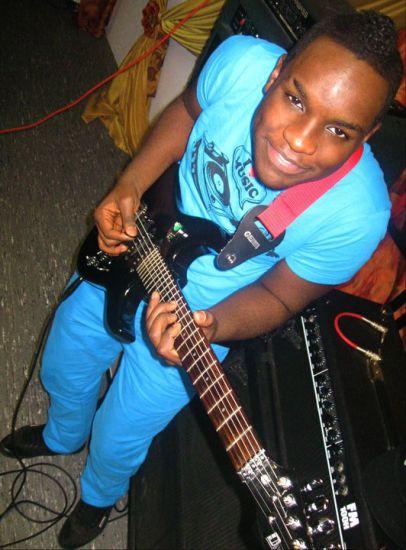 Benaja Misapi Ya Lola...Tjr Tedance........I Love Music