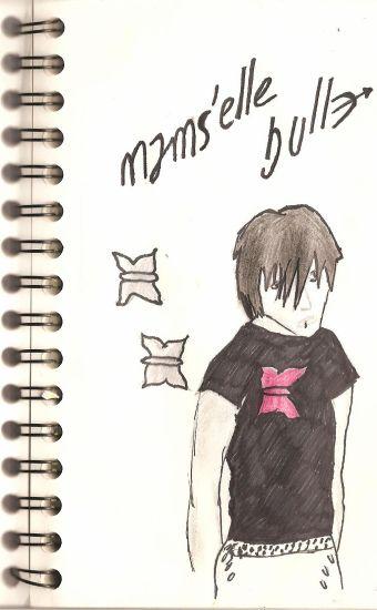 dessin mwa =S