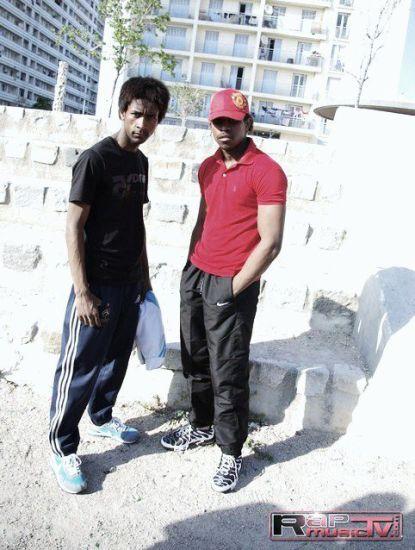 Ghetto star (solda & djiha)