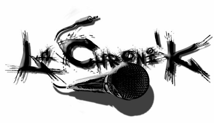 Logo La Chroni'k