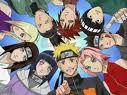 la famille de konoha