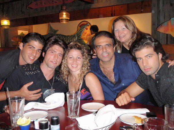 Famille Canela.