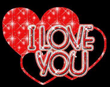 ilove you mes amis/es