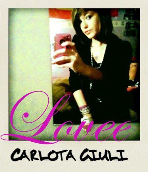 Carlota <3