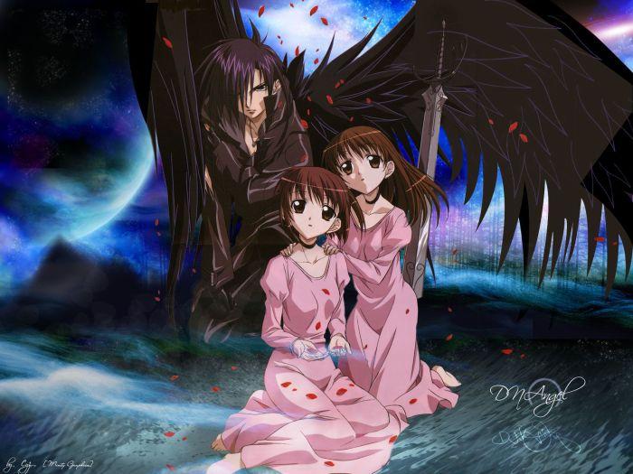 les demon sont il plus beau que les ange