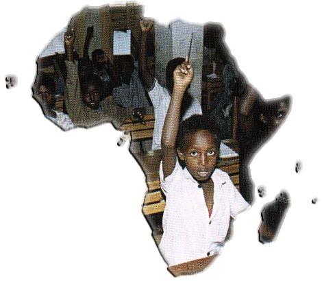 ne laissez plus l'afrique se faire piller en silence!!!!!!!!