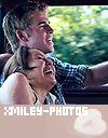 Miley &é Liam ♥