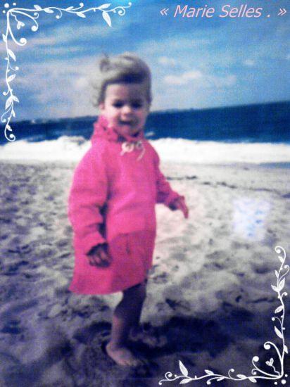 Mon enfance, mon passé.