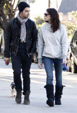 joe & ashley